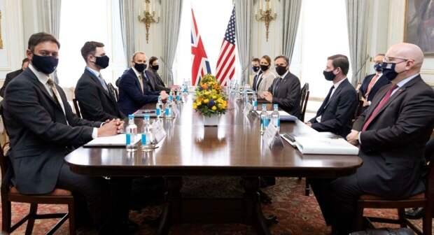 G7 призвали Белоруссию провести выборы «под международным наблюдением»