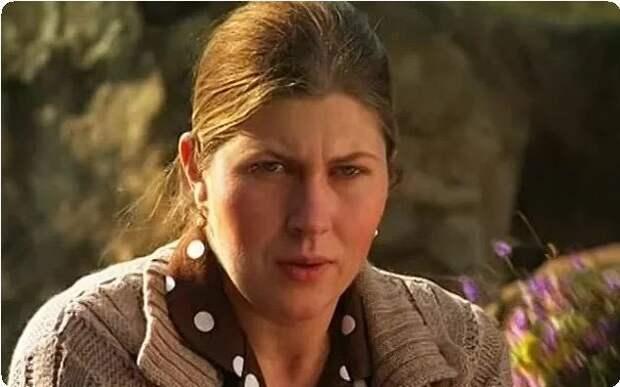 Как спустя 10 лет после образа «Серафимы» из деревни, выглядит Екатерина Порубель