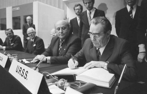 Несбывшаяся утопия Брежнева