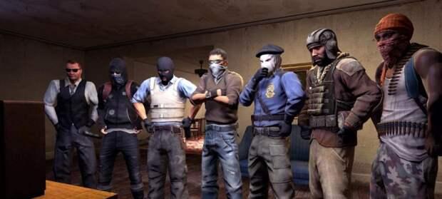 Valve исправила лазейку в играх на Source, дающую доступ к чужим PC
