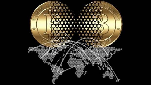 Мир криптовалют