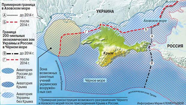 Это война! Украина будет задерживать в Черном море все суда РФ и стрелять на поражение