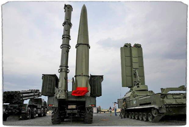 500 километров не предел - «Искандер» уже испытывает запрещённые ракеты средней дальности.