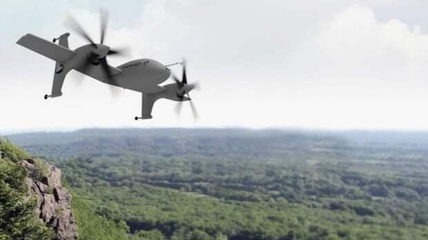 В США работают над заменой вертолётам