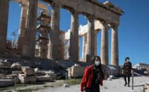 Отели Греции не будут компенсировать убытки от пандемии повышением цен