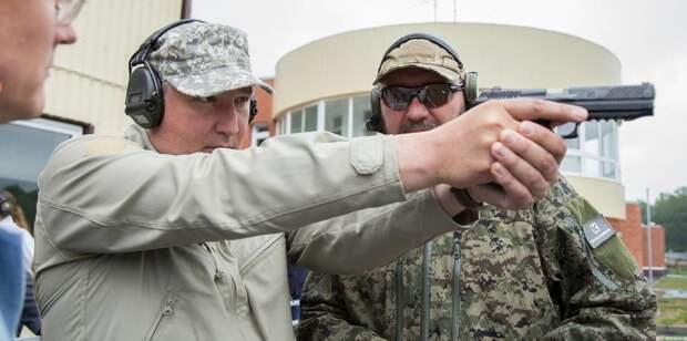 Пистолет Лебедева ПЛ-14: будет ли замена пистолета Макарова