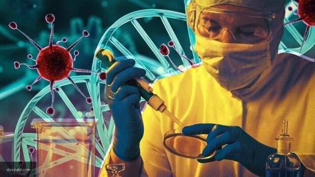 На Украине украли 104 миллиона, выделенных США на биолаборатории