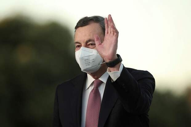 Премьер Италии заявил о крахе «мечты Евросоюза»