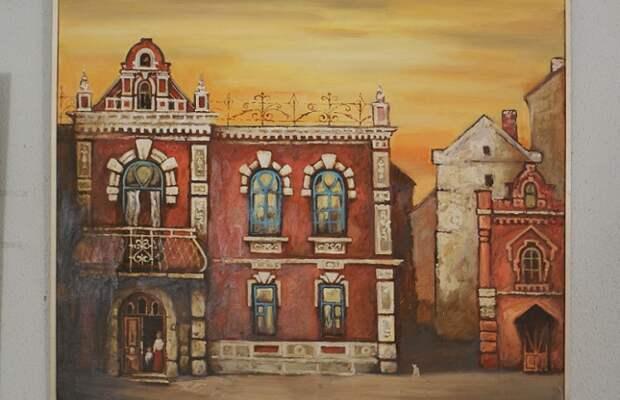 В Краснодаре откроется выставка в честь Дня города