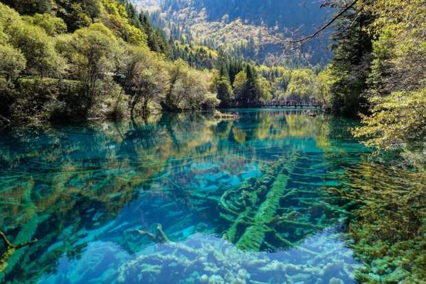 12 красивейших мест в мире.
