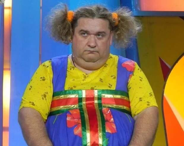 """Стал мачо"": толстяк из ""Кривого зеркала"" Саша Морозов - минус 45 кг после урезания желудка"