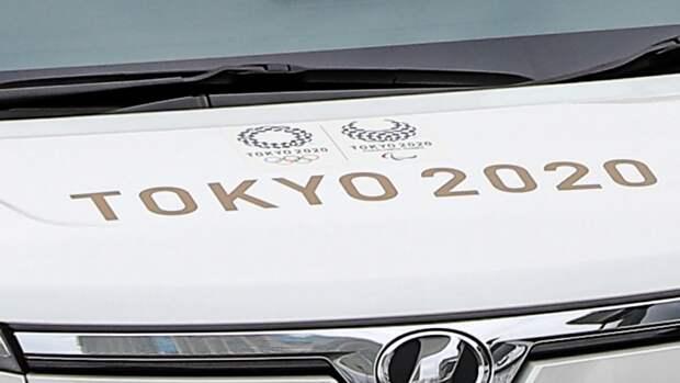 Погода помешала проведению соревнований по гребле на Играх в Токио