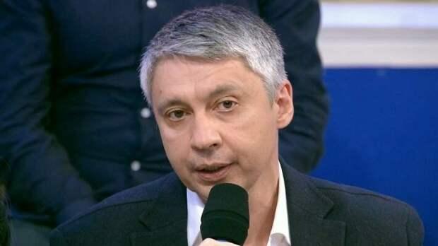 Профессор Финансового университета при Правительстве РФ Александр Сафонов