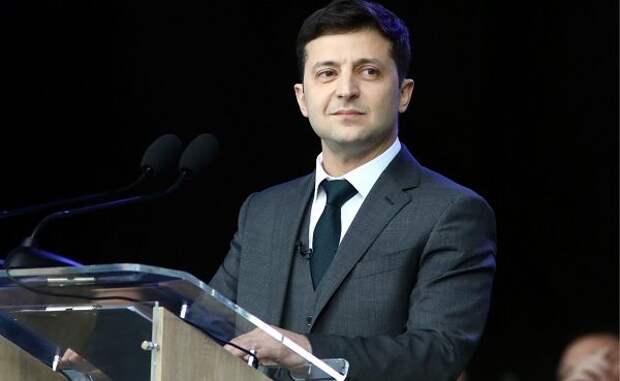 Зеленский может стать последним президентом Украины— нардеп