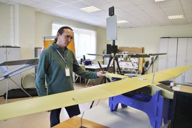 Истринские самолеты полетят вСибирь