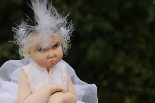 Прима...надежда Большого, Куклы и пупсы, Псков,  Фото №1