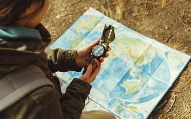Как не быть «пакетником» и начать свободно путешествовать: 6 подсказок