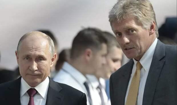 Политолог Марков заявил о подготовке покушения на Путина США