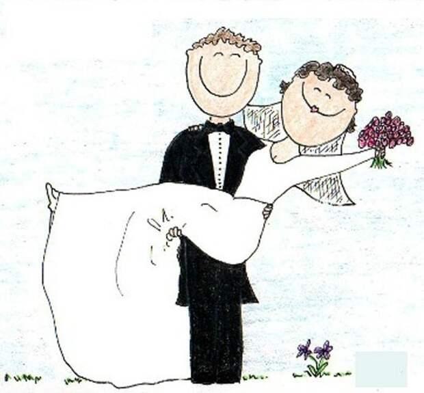 Советы еврейской мамы своему женившемуся сыну