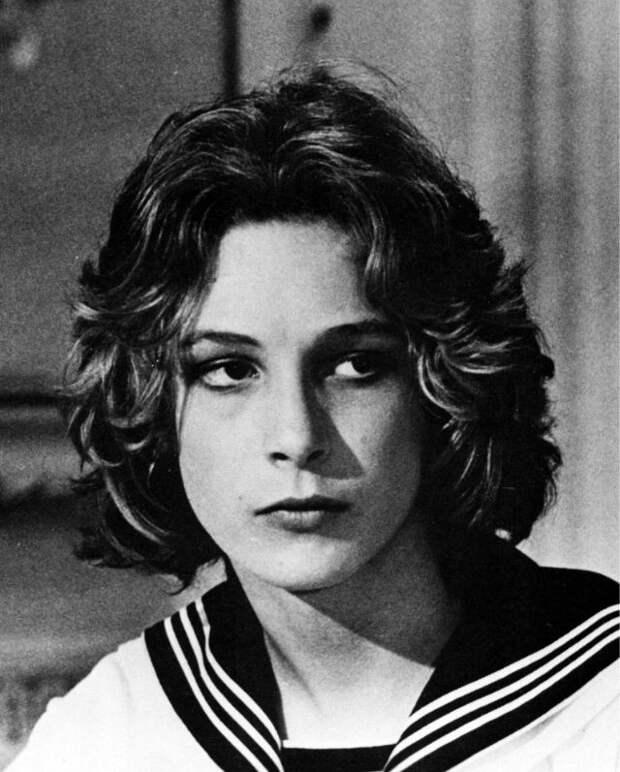 Трагическая история самого красивого мальчика XX века, актера Бьерна Андресена