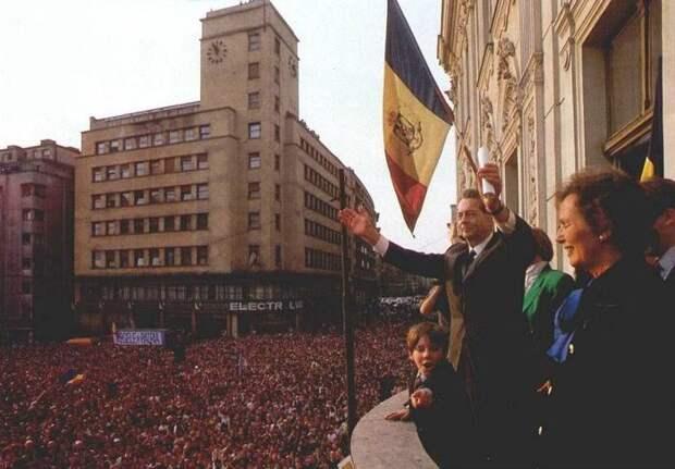20 век в цвете. 1992 год. история, события, 90-е, длиннопост