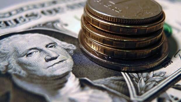 Доллар обрушился после решения ОПЕК об ограничении добычи нефти