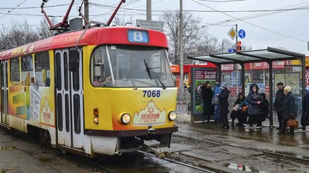 Недальновидная политика Киева может оставить украинцев без общественного транспорта