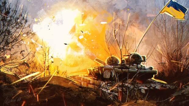 «Выходки Украины терпеть до конца истории будем?»: Сатановский призвал Россию защитить ЛДНР