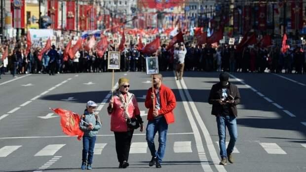 Елена Цунаева: «Наша задача — сохранить шествие, которое выросло из народа»