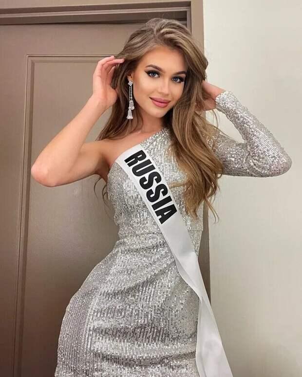 Алина Санько, Россия
