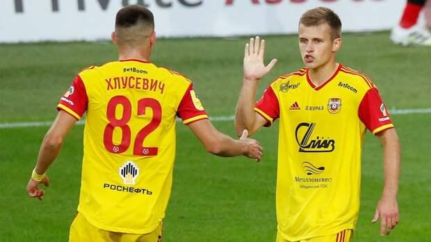 Пантелеев: «Победа над ЦСКА в РПЛ ценнее, чем над «Зенитом» в Кубке»