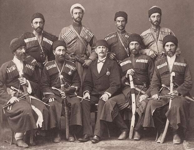 Кого на самом деле американцы называют кавказцами