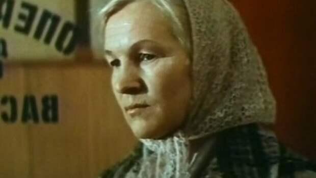 Актрису Лидию Доротенко выживают из квартиры приемные сыновья