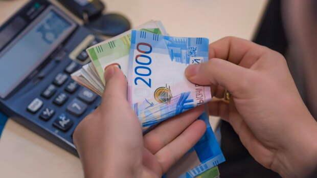 Россиянам придется заплатить НДФЛ за ковидные выплаты 2020-2021 годов