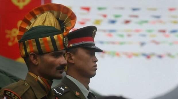 США используют Индию, чтобы измотать Китай — эксперт