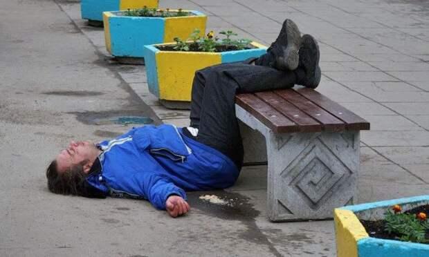 Ищенко: Территория загубленных талантов
