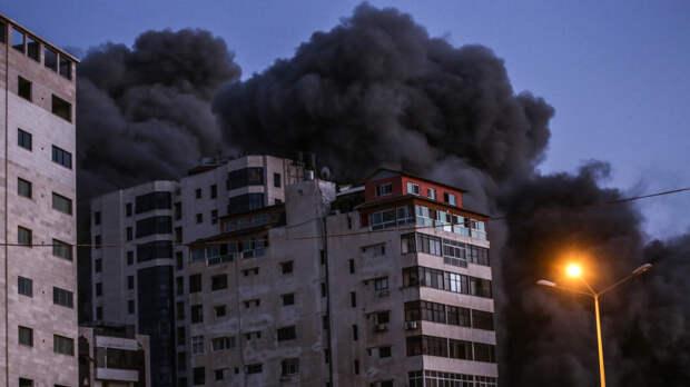 Хасан Дженгиз: Турция, Иран и Россия могли бы навсегда решить палестинский вопрос