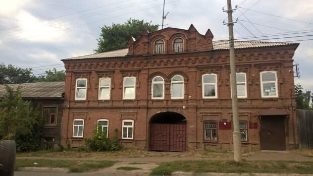 В Воткинске сносили аварийные дома и повредили объект культурного наследия