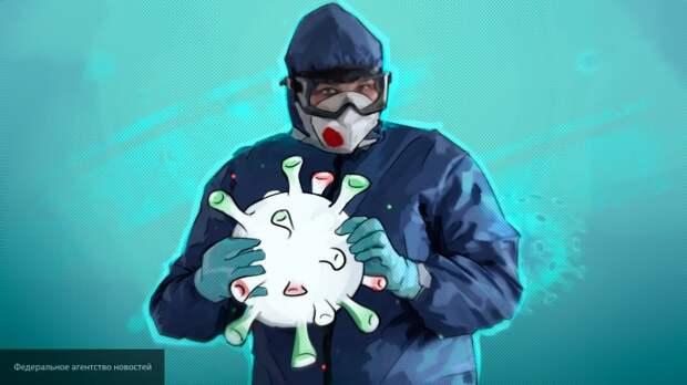 Пандемия коронавируса: самое важное за 14 мая