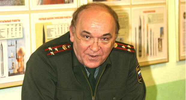 Баранец рассказал о попытке ЦРУ украсть российские технологии