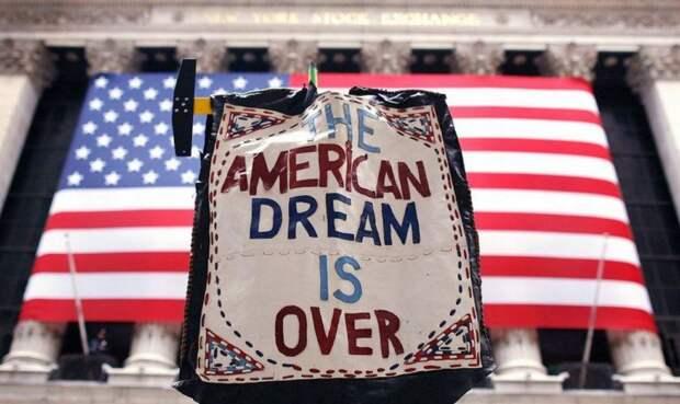 Американский финансист: долларовый кризис неизбежен
