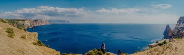 Никитченко: для развития туризма Крым нужно сделать «чистой» зоной