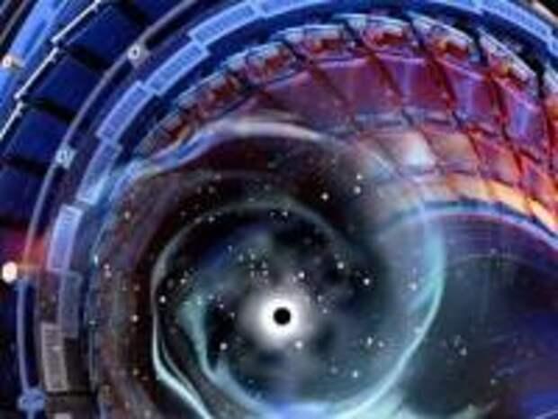 Известный астроном считает, что инопланетный ускоритель частиц может уничтожить нашу галактику