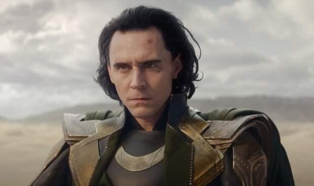 Marvel опубликовал первый трейлер сериала «Локи»