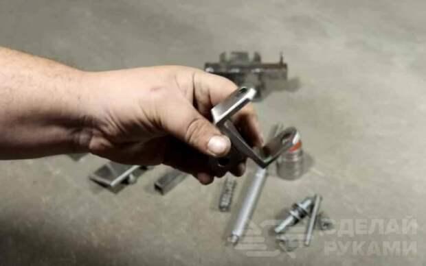 Как своими руками сделать гриндер на базе электроточила