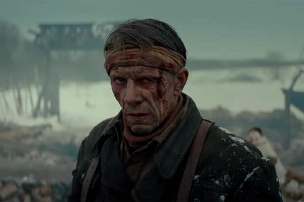 """На экраны выходит отечественный военный вестерн """"Красный призрак"""""""