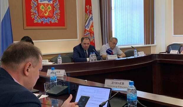 Минприроды ипрокуратура Оренбуржья прокомментировали выбросы сероводорода