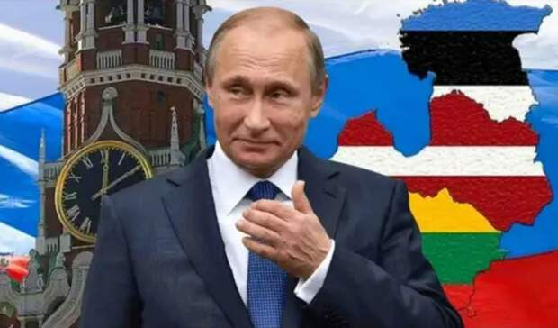 Как Россия вынуждает Европейский Союз содержать и делиться с бывшими республиками Советского Союза