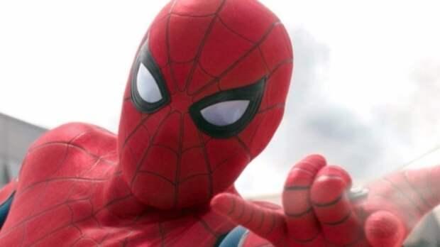 Человек-паук вернулся в киновселенную Marvel