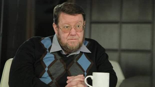«Вор, значит вор». Сатановский жестко раскритиковал Чубайса за слова о ненависти к СССР